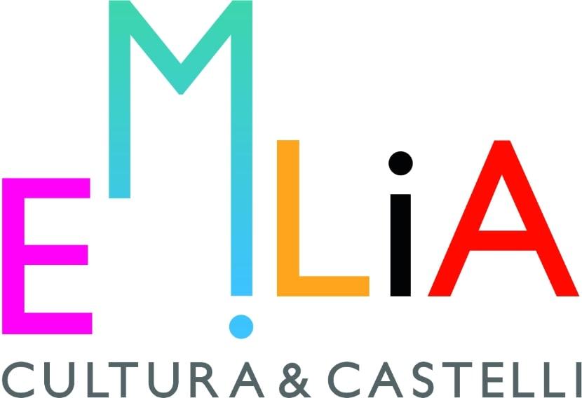 logo Visitemilia_Cultura e Castelli